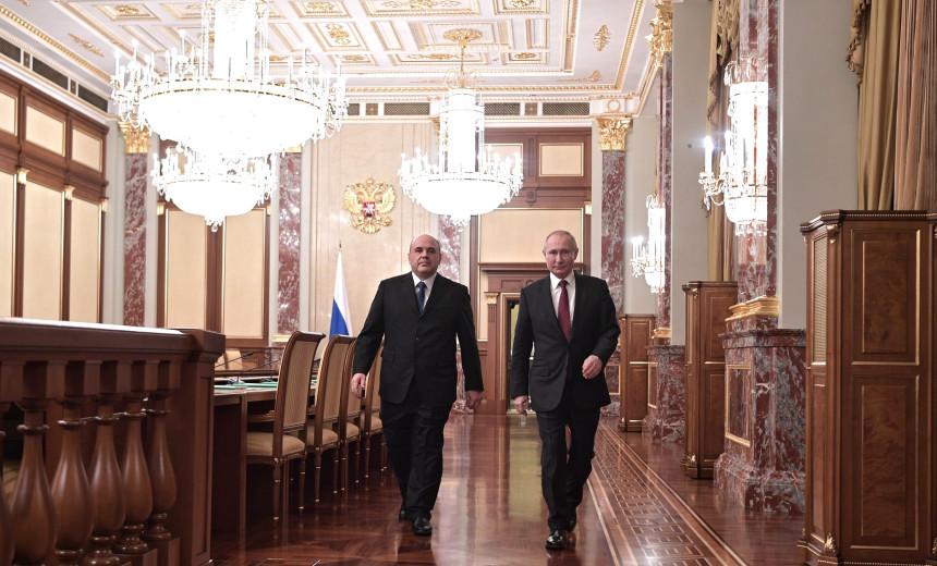 Татарстан в новом правительстве – это: «самая спорная фигура», «дуга напряженности» и пересчет 10 млрд