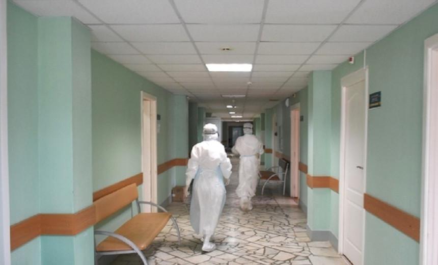 Кто засекретил статистику по COVID в Татарстане, и почему снова бунтуют в Набережных Челнах