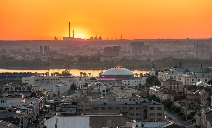 День России в Казани: большая афиша – от концертов до парков и скверов