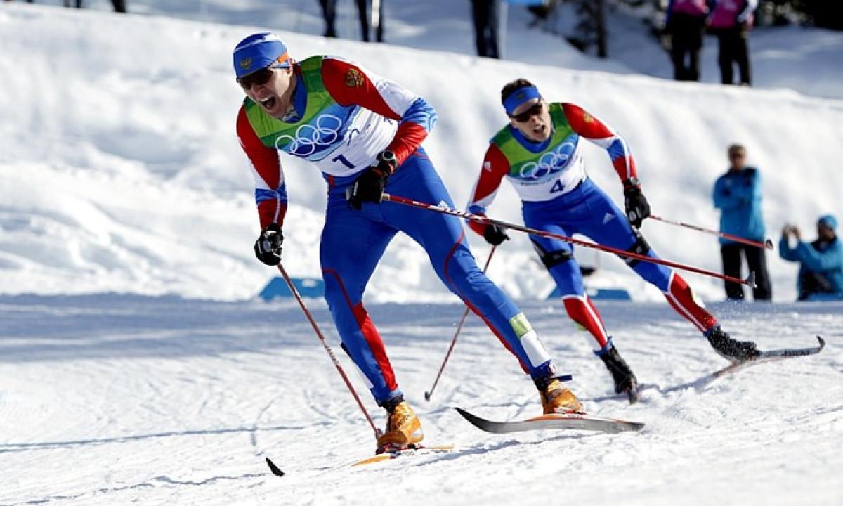 того, лыжи как вид спорта картинки что