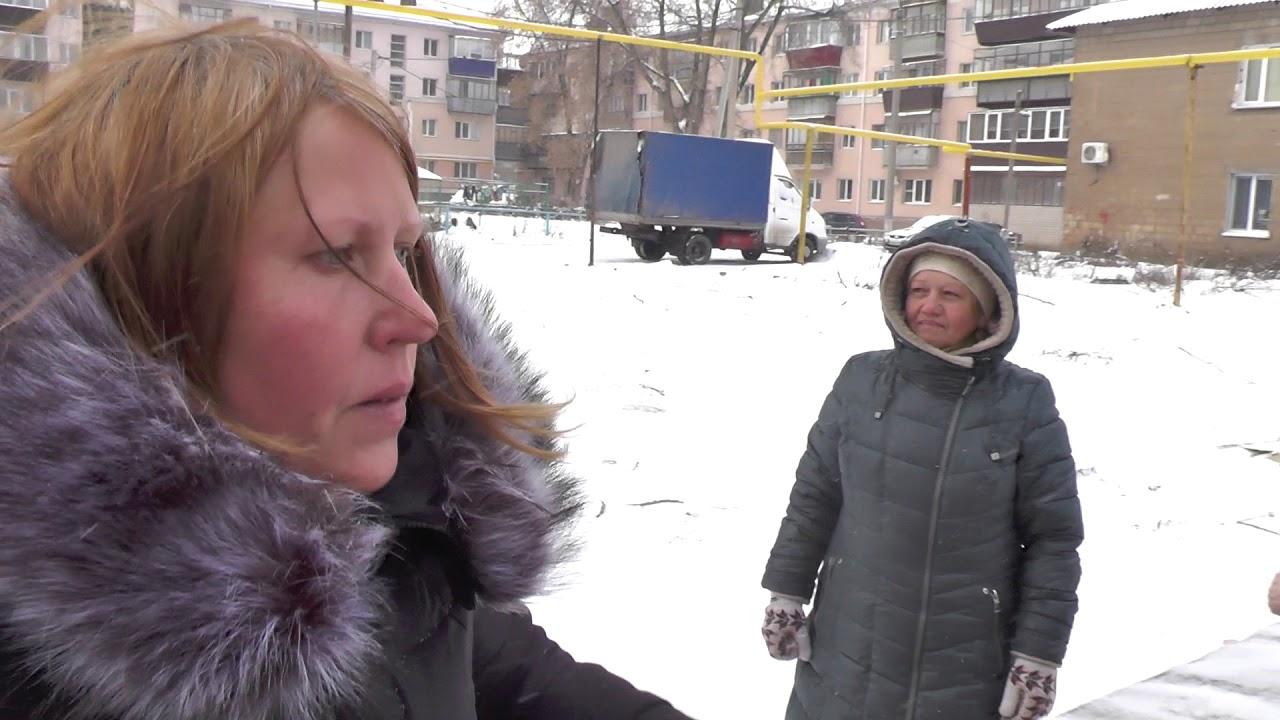 Елена Голякова написала ответное заявление на заместителя мэра, после чего инцидент был исчерпан.