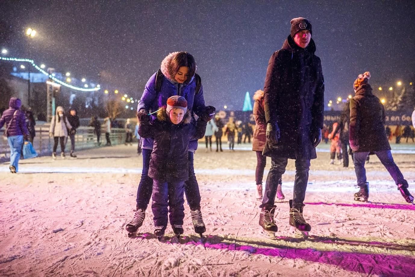 Фото: Владимир Васильев, материалы пресс-служб.