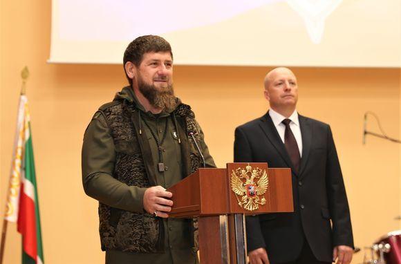 Фото: parlamentchr.ru