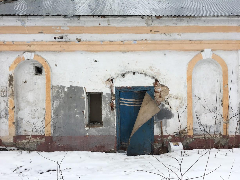 Фото: Антон Райхштат