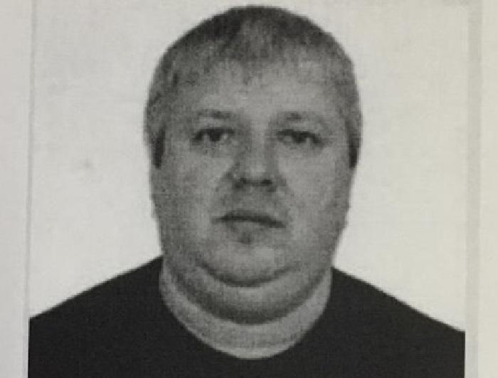 Подозреваемый Ринат Раимджанов