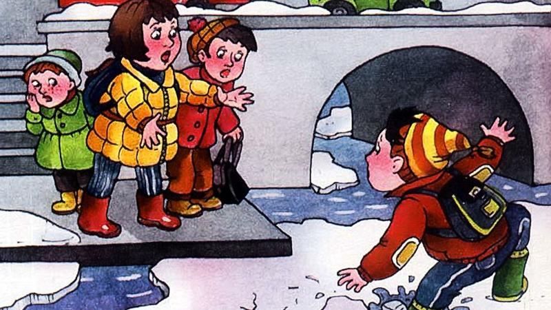 В ГУ МЧС России по РТ новость о беседе с подростками иллюстрировали именно таким образом.