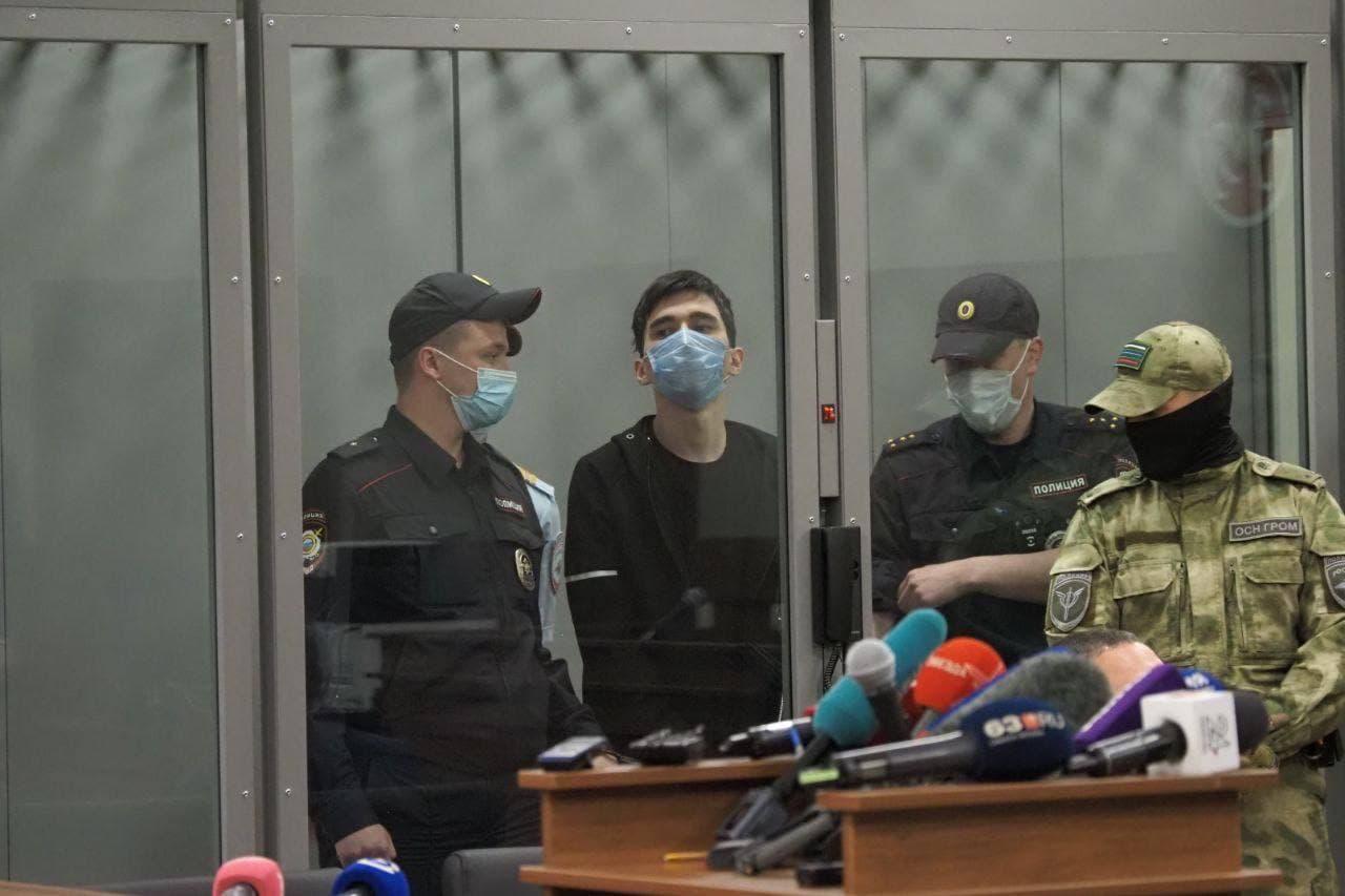 Фото: Объединенная пресс-служба судов Республики Татарстан.
