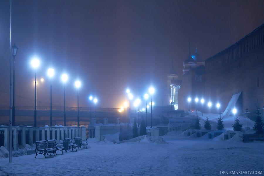 Фото: Денис Максимов