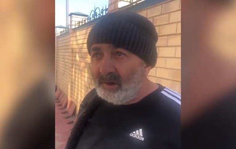 ВТатарстане схвачен мошенник взаконе Рашид Джамбульский