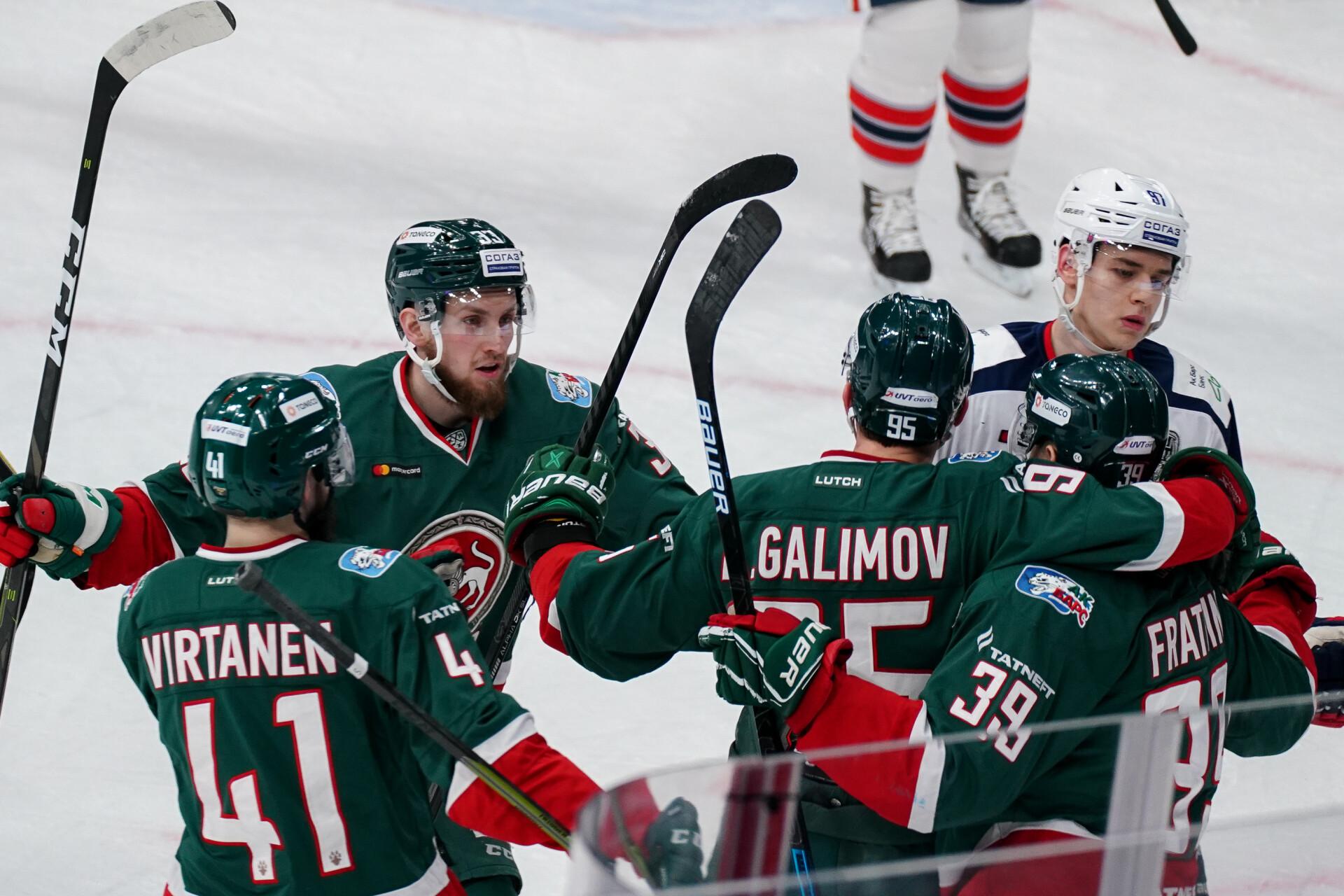 Фото: www.ak-bars.ru.