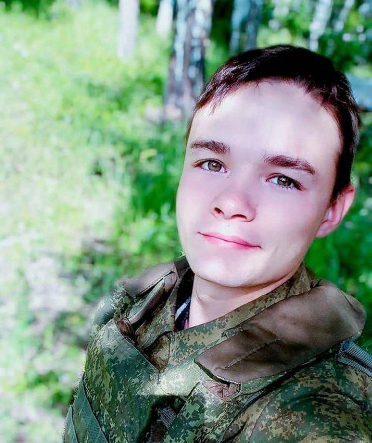 архив семьи Данила Золотаренко/Татар-информ.