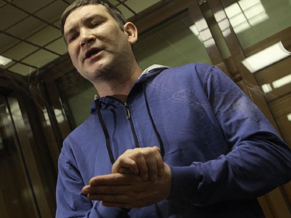 12 июля 2013 года суд присяжных признал Ташбаева виновным по всем пунктам обвинения.