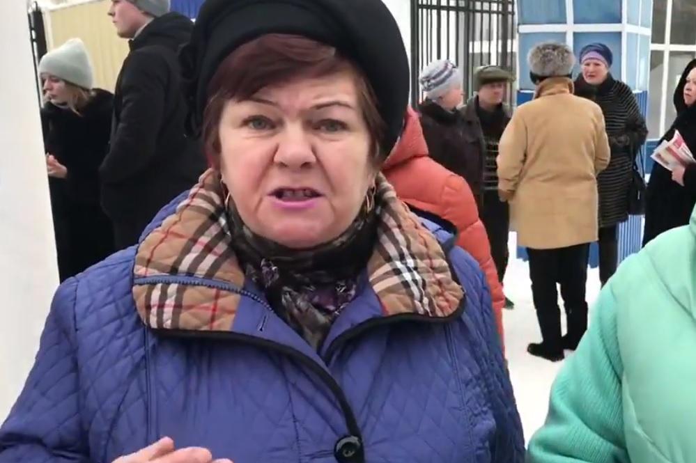 Пока платеж пенсионерки по ипотеке составляет 8 тысяч рублей при пенсии 10 тысяч рублей. Позже сумма должна вырасти.