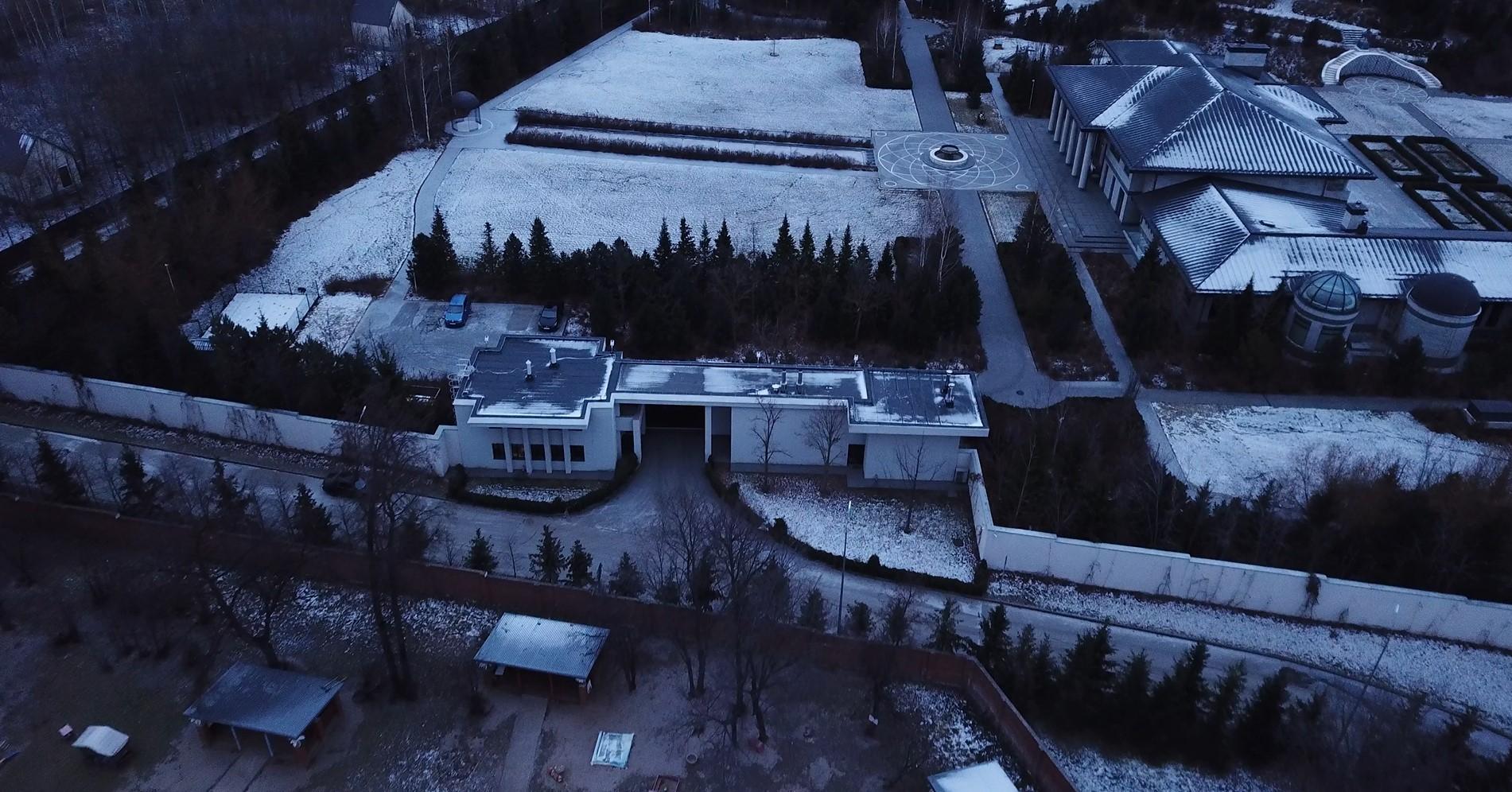 Фото: Штаб Навального в Казани.