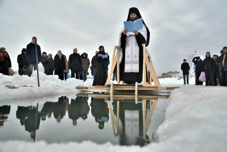 Картинки по запросу крещение господне иордан казань