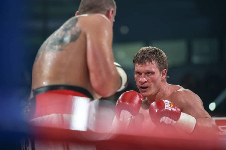 Смотреть секс бой на ринге 26 фотография