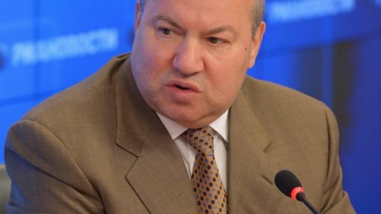 «Этот договор был бы интересным для решения многих проблем в Донбасе»