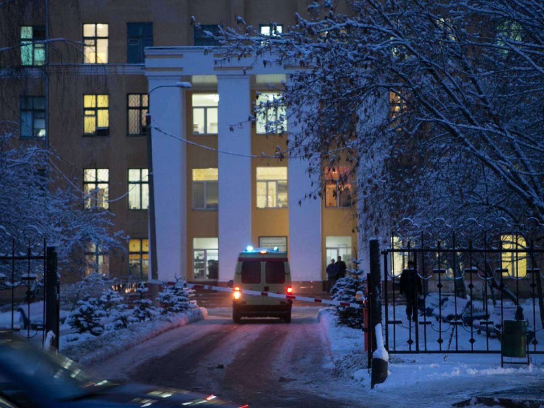 Детские государственные больницы владивосток