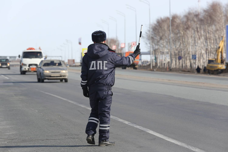 56a1f7683012e «Живой щит» использовали сотрудники ГИБДД в Набережных Челнах Люди, факты, мнения Татарстан
