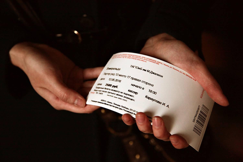 Билеты на спектакль Своими руками в Москве в Театральном 59