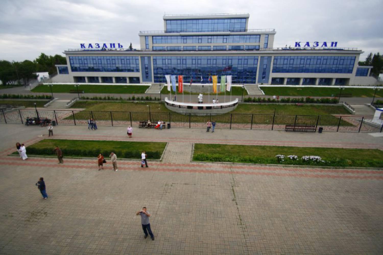 В День России в речпорту Казани пройдет Большой круизный праздник