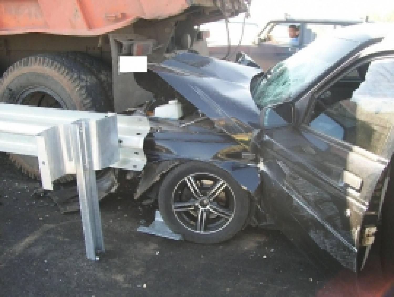 ВТатарстане жертвами столкновения с грузовым автомобилем стали 5 человек