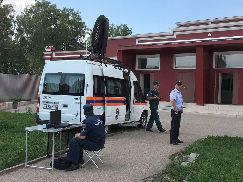 ВКазани число пострадавших впожаре назаводе возросло