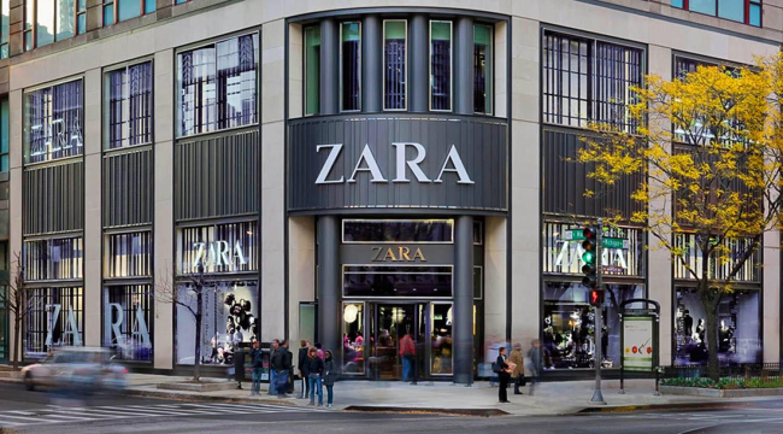 Основатель Zara стал богатейшим человеком планеты, обогнав Билла Гейтса