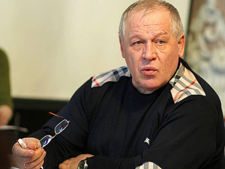 На67-году жизни скончался председатель Союза архитекторов Татарстана Виталий Логинов