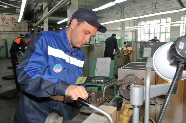 За9 месяцев вКазани случилось 43 несчастных случая напроизводстве