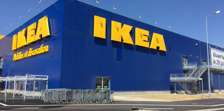 Посетительница магазина «Икеа» вКазани отсудила 200 тыс. руб. затравму ноги