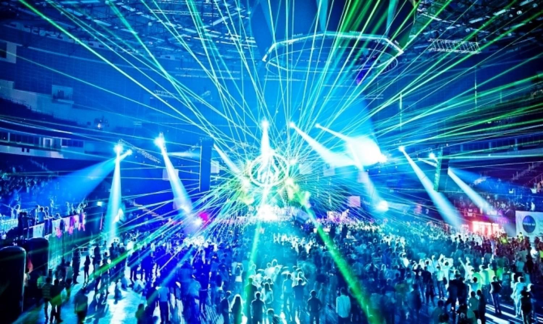 Электронный фестиваль