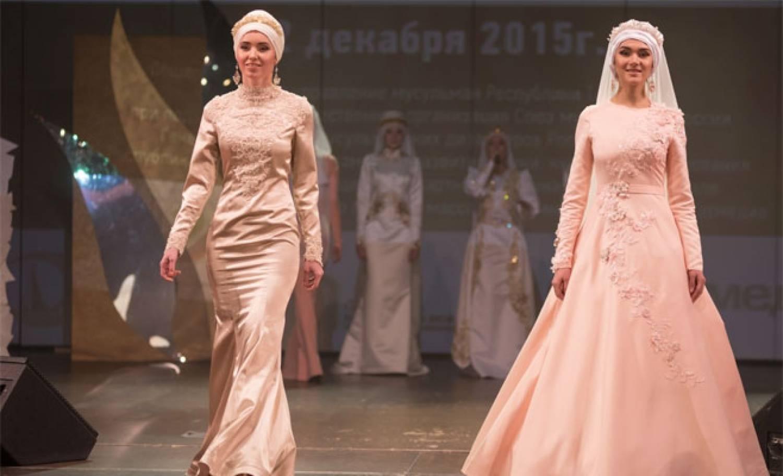 В Казани пройдет дефиле мусульманских купальных костюмов