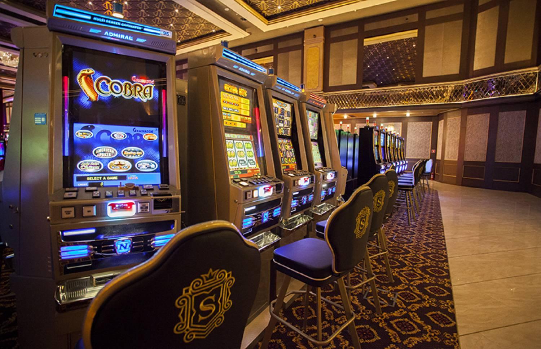 Автоматы игровые онлайн реальные деньги