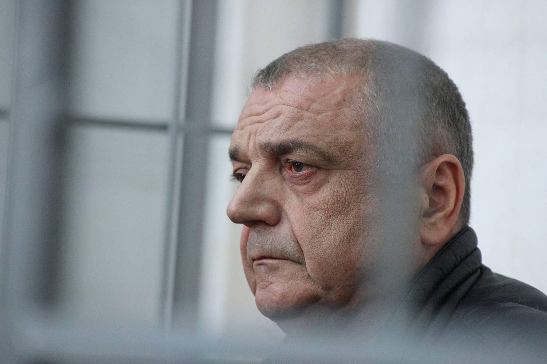 Арест главы группы компаний «ФОН» Анатолия Ливады