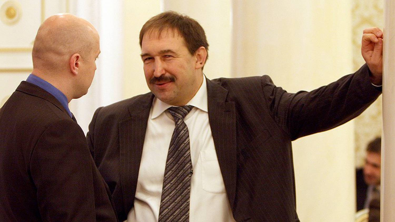 Нефтегазохимический форум открылся вТатарстане