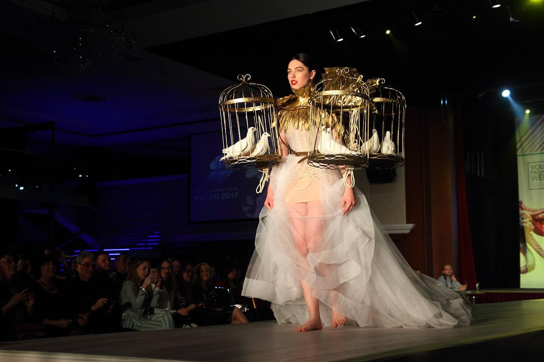 Volga Fashion Week