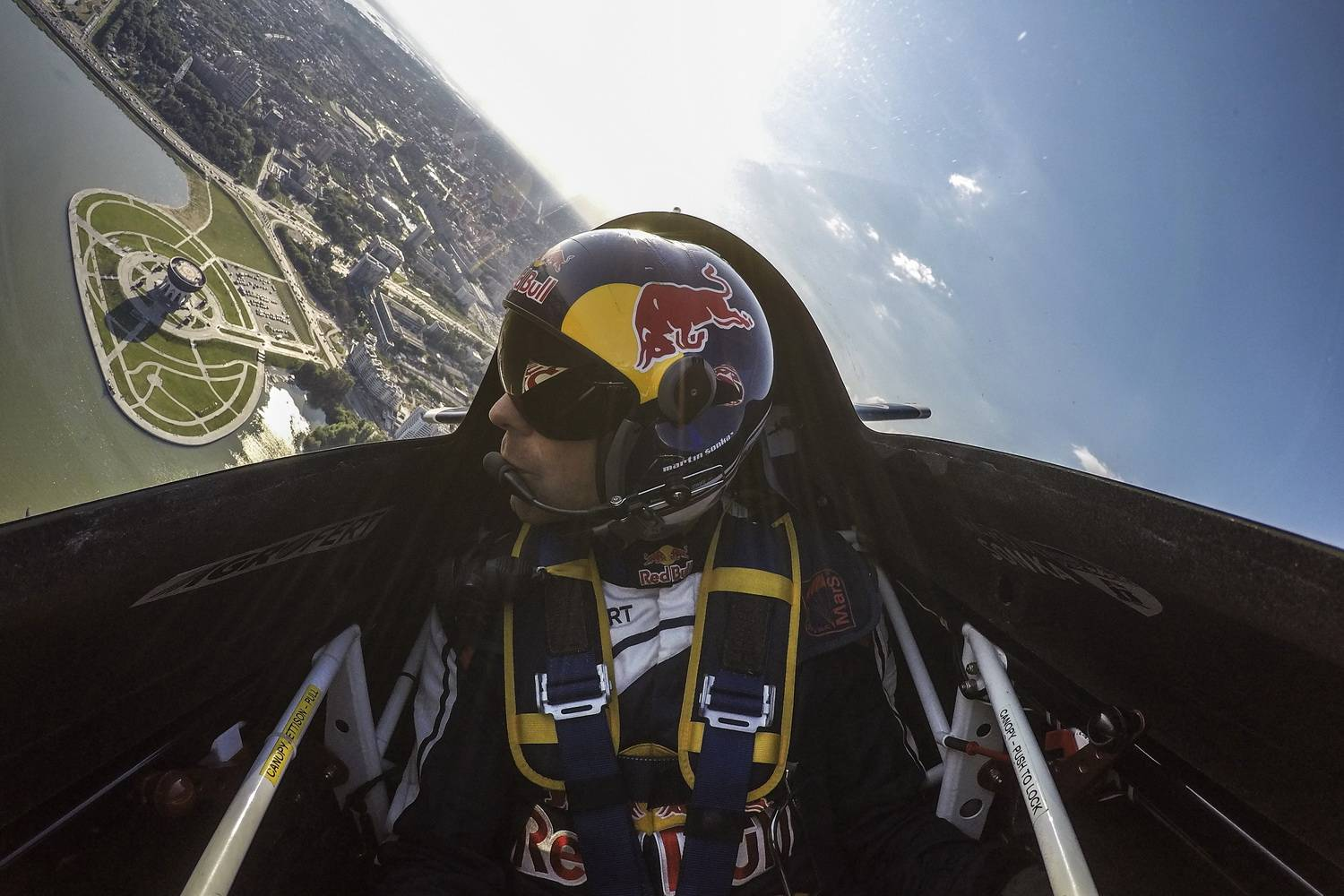 Фото: Joerg Mitter / Red Bull Content Pool