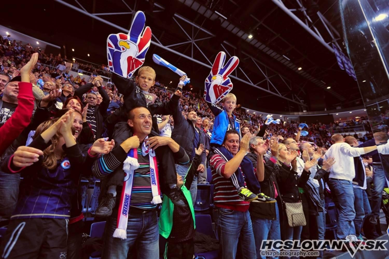 «АкБарс» победил «Слован» вматче КХЛ