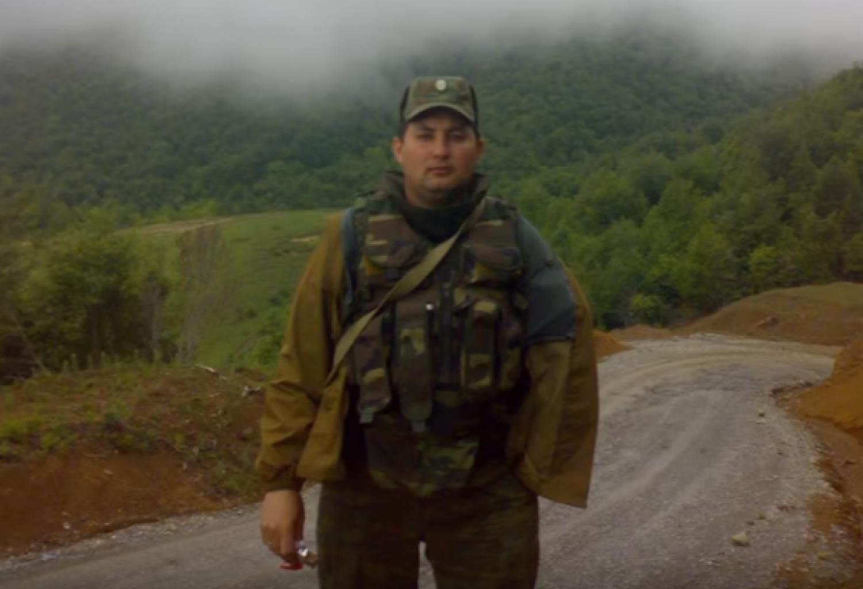 Под Казанью установили бюст героя войны вСирии