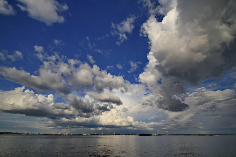 Росприроднадзор поРТ назвал учреждения, сильнее всего загрязняющие Волгу