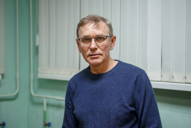 Камиль Шайдаров