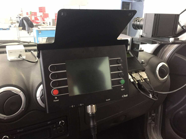 ВТатарстане начались тестирования системы измерения скорости «Робот»