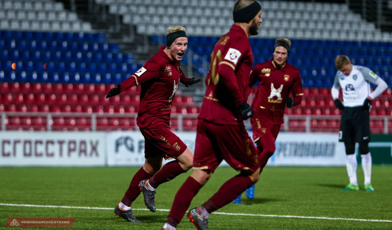 Матч «Тосно» – «Рубин» в Саранске для болельщиков будет бесплатным