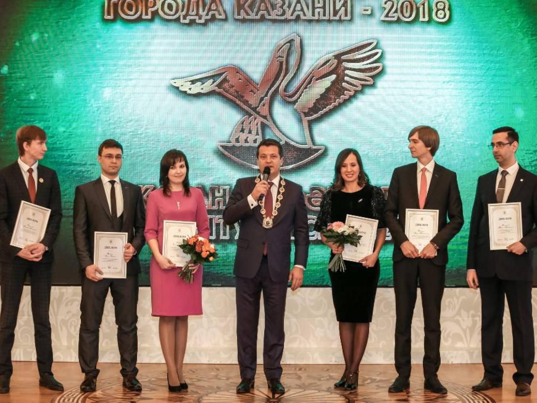Фото: Город Казань KZN.RU