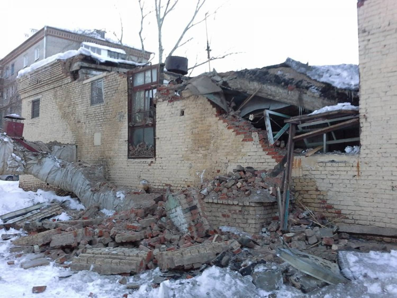 ВКазани без тепла остались неменее 1,5 тысячи человек