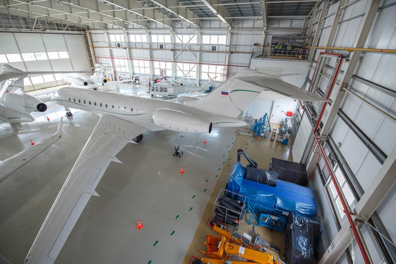 знания смотреть фото ремонта самолетов профессиональной
