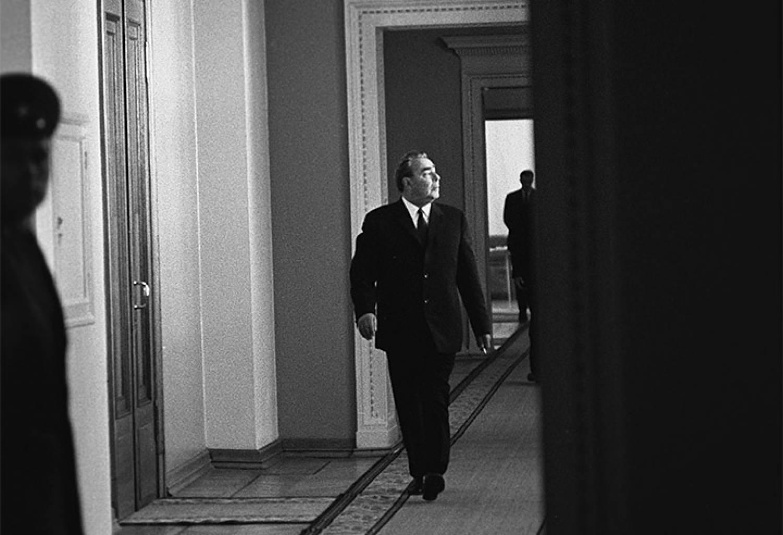 Леонид Брежнев был потрясен убийством Тараки